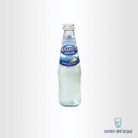 Acqua Naturale Rocchetta 05 Litri Bottiglia di Vetro
