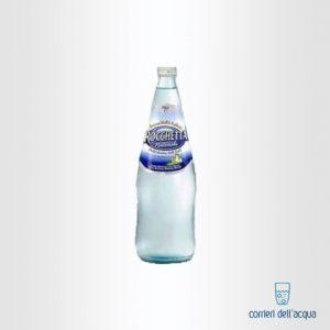Acqua Naturale Rocchetta 075 Litri Bottiglia di Vetro