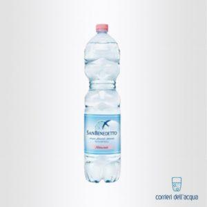 Acqua Naturale San Benedetto Benedicta 2 Litri Bottiglia di Plastica e1529059297474