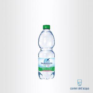 Acqua Naturale San Benedetto Ecogreen 05 Litri Bottiglia di Plastica