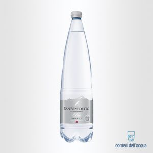 Acqua Naturale San Benedetto Elite 0,75 Litri Bottiglia di Plastica PET