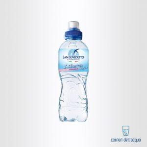 Acqua Naturale San Benedetto Libera 05 L Bottiglia di Plastica PushPull