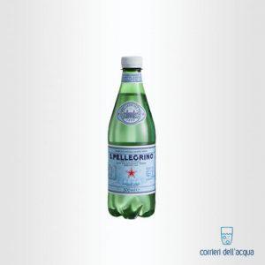 Acqua Naturale San Pellegrino 05 Litri Bottiglia di Plastica PET