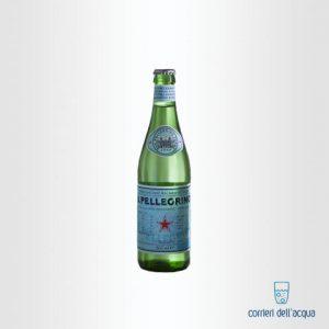 Acqua Naturale San Pellegrino 05 Litri Bottiglia di Vetro