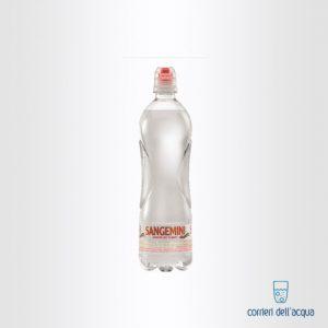 Acqua Naturale Sangemini 065 Litri Bottiglia di Plastica PushPull