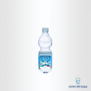 Acqua Naturale Santa Croce 05 Litri Bottiglia di Plastica PET