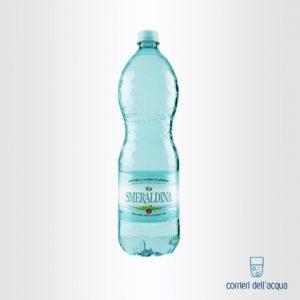 Acqua Naturale Smeraldina 1,5 Litri Bottiglia di Plastica PET