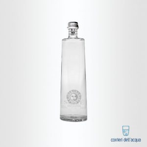 Acqua Naturale Sole Arte 075 Litri Bottiglia di Vetro