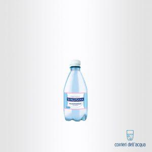 Acqua Naturale Sorgesana 0,33 Litro Bottiglia di Plastica PET