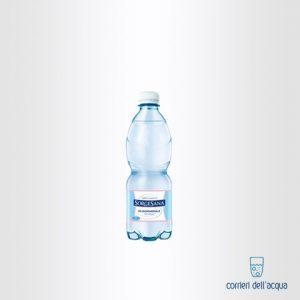 Acqua Naturale Sorgesana 05 Litro Bottiglia di Plastica PET