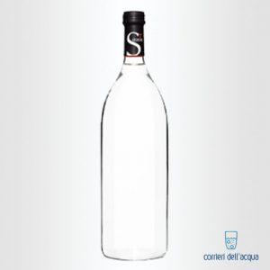 Acqua Naturale St Georges 1 Litro Bottiglia di Vetro