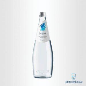 Acqua Naturale Surgiva 075 Litri Bottiglia di Vetro 1