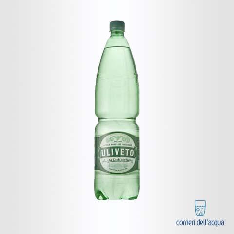Acqua Naturale Uliveto 15 Litri Bottiglia di Plastica PET