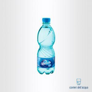 Acqua Naturale Vitasnella 0,5 Litri Bottiglia di Plastica