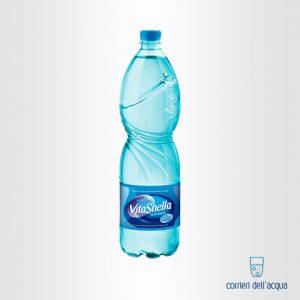 Acqua Naturale Vitasnella 1,5 Litri Bottiglia di Plastica