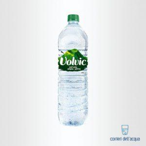 Acqua Naturale Volvic 15 Litri Bottiglia di Plastica