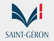 Acqua Saint Geron
