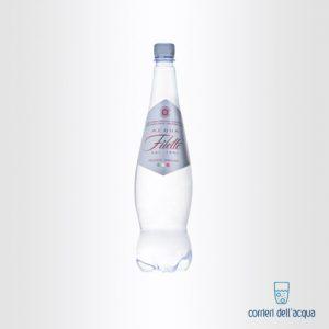 Acqua frizzante Filette 1 Litro Bottiglia di Plastica PET