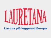 Acqua Naturale Lauretana 1,5 Litri Bottiglia di Plastica PET