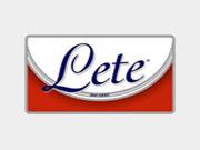Acqua Effervescente Naturale Lete 1,5 Litri Bottiglia di Plastica PET