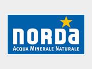 Acqua Naturale Norda Daggio 1,5 Litri Bottiglia di Plastica