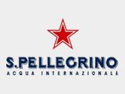 Acqua Frizzante San Pellegrino 0,92 Litri Bottiglia di Vetro